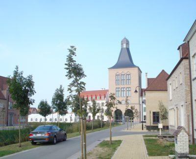 Sociaal Huis Knokke